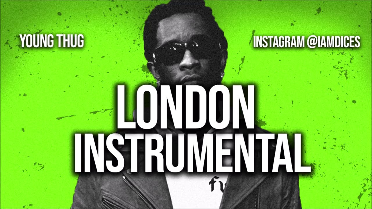 Young Thug - The London (ft. J. Cole & Travis Scott) [Official Audio] image