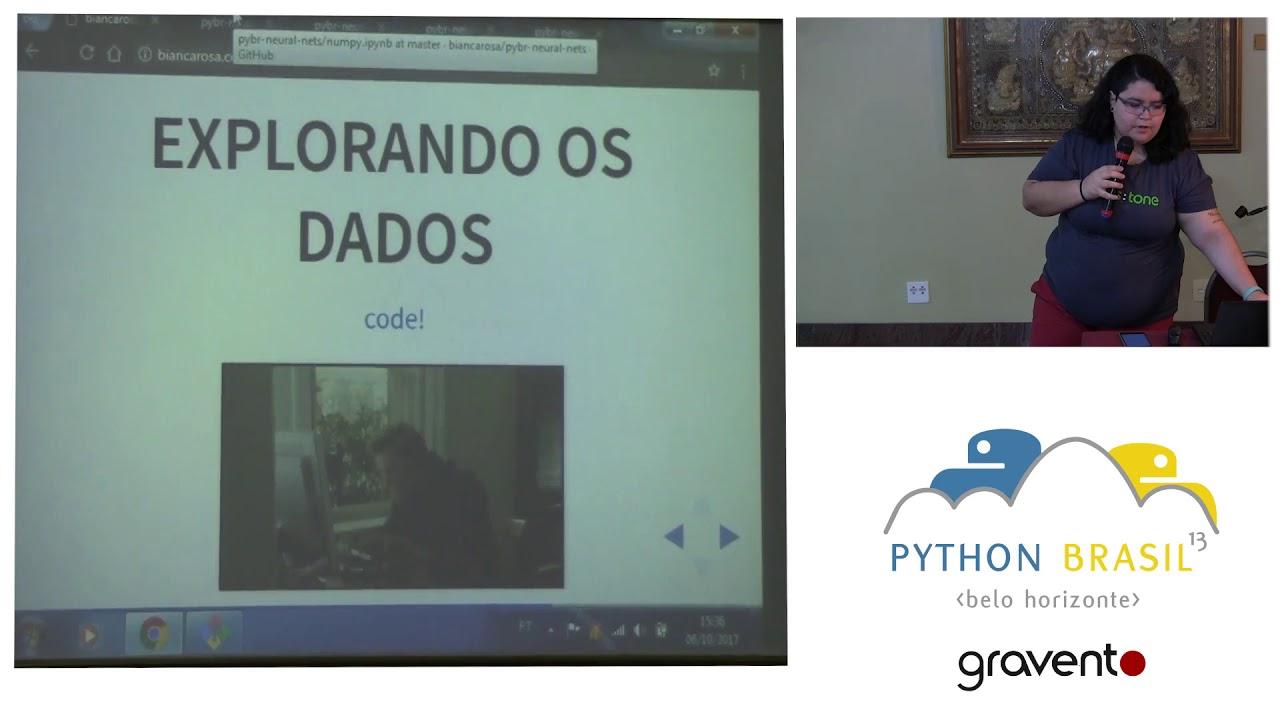 Image from Redes Neurais com Python e Scikit - Bianca Rosa