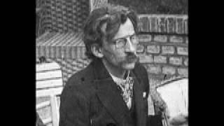 """Hans Pfitzner """"Grosse"""" Sinfonie in C, II and III"""