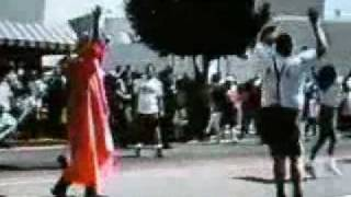 Fresno Pride 1992 Queer Nation & The KKK
