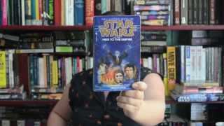 Star Wars Book Review, Timothy Zahn, Expanded Universe HD