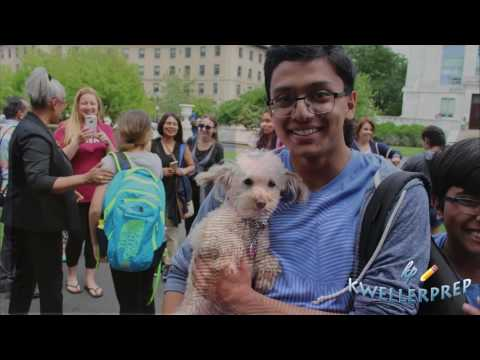 Harvard Medical School 2016 Part 1