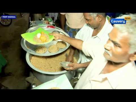 download மத�ரையில� நட� இரவில�ம� கிடைக�க�ம� பிரியாணி | NaduNisi Neram | Cauvery News