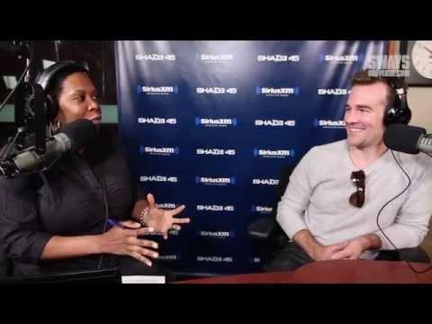 Will The Cast of Dawson's Creek Reunite? James Van Der Beek Talks Fame & Spending His 1st Big Check