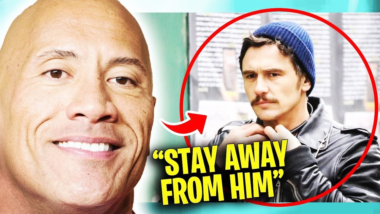 Download Celebrities That Tried To Warn Us About James Franco