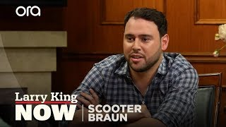 Justin Bieber Went Through Real Stuff. He's A Real Person: Scooter Braun Speaks