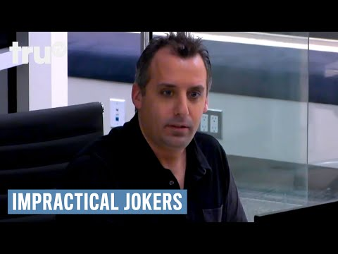 Impractical Jokers - Live Web Show: July 14, 2016