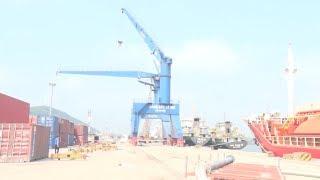 Nghệ An vượt ngưỡng kim ngạch xuất nhập khẩu 1 tỷ USD