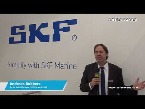 Interview with Andreas Bubbers, SKF