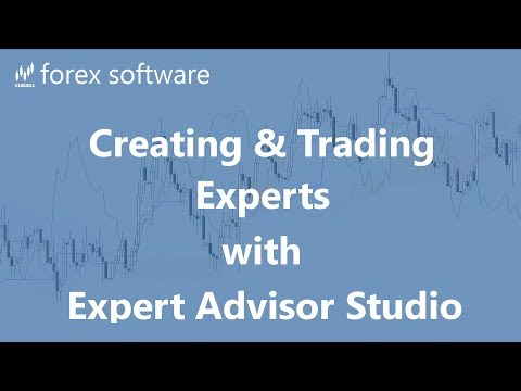 Creating and Trading Experts with EA Studio