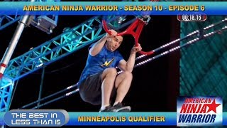 ANW: The Best of Minneapolis City Qualifiers (S10E06)