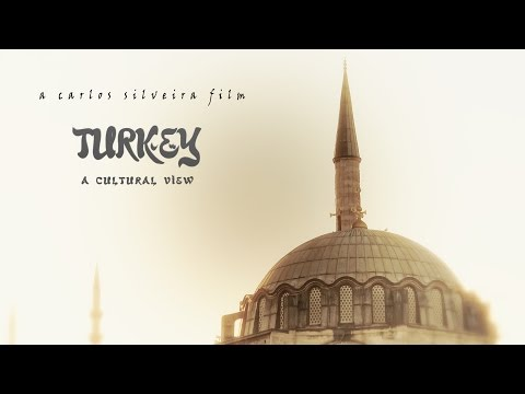 Turkey. A cultural view, part II