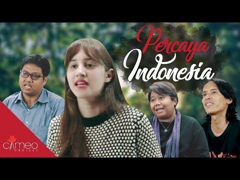 INDONESIA TERLALU HEBAT #PercayaIndonesia