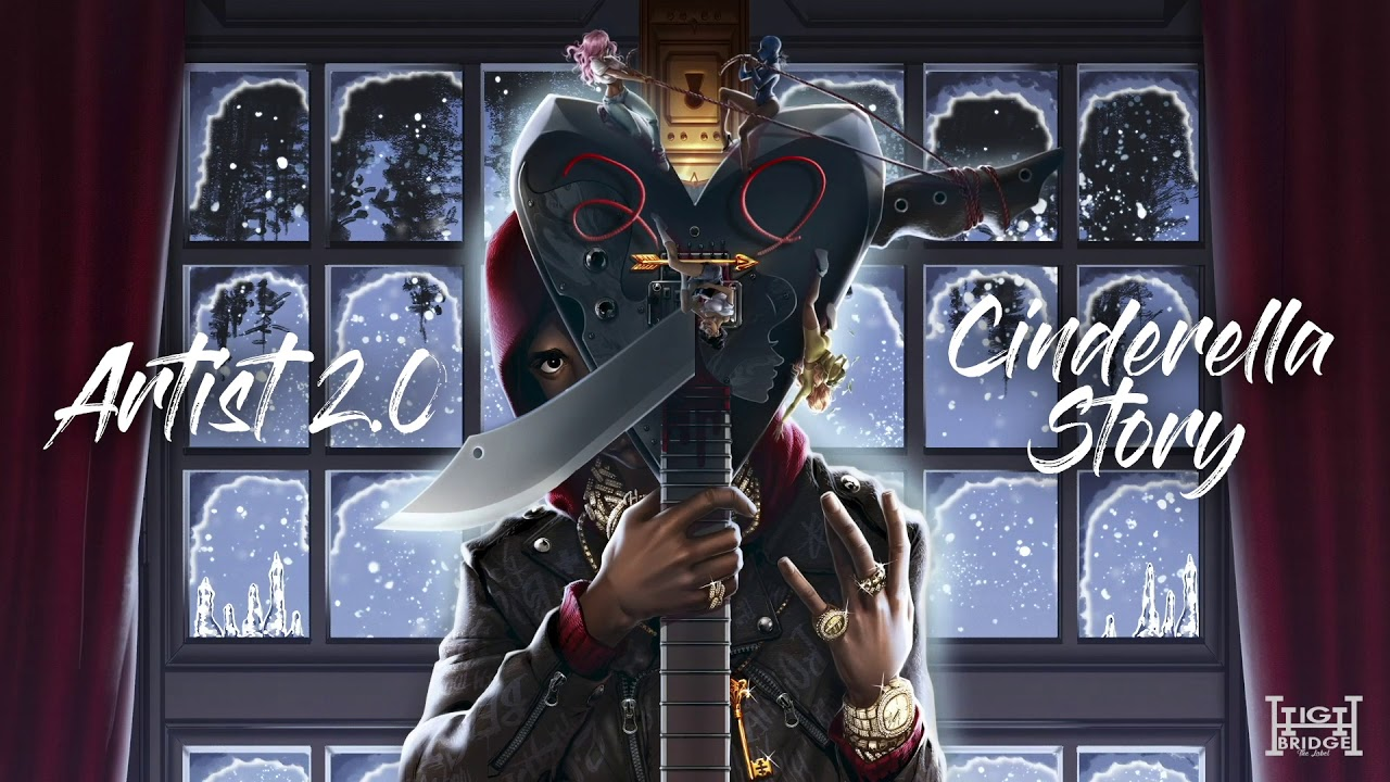 A Boogie Wit da Hoodie - Cinderella Story [Official Audio]