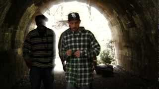"Blak Madeen & Tragedy Khadafi ""Militant Minds"" Video"