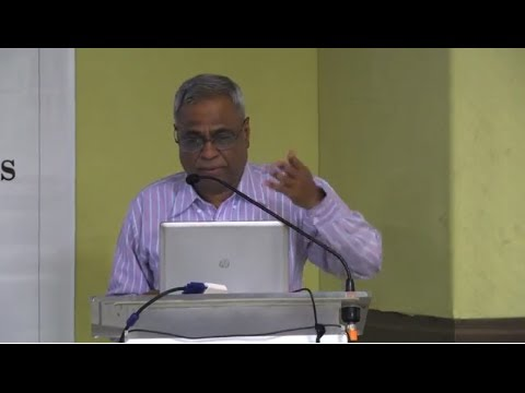 """UNINTERRUPTED DC POWER FROM GRID"" by Prof. Ashok Jhunjhunwala"