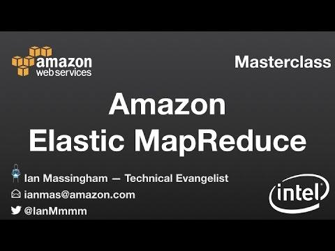 Amazon EMR Masterclass