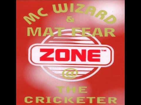 Cricketers(Zone)Dj Mat Fear & Mc Wizard