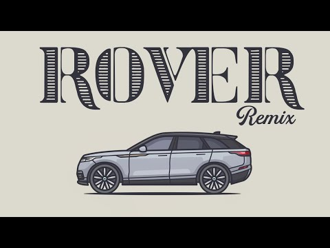 S1MBA - Rover (Remix) ft. DaBaby, Burna Boy, Stefflon Don