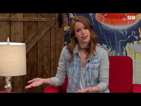 GameStop Women Talk Gaming I GameStop TV