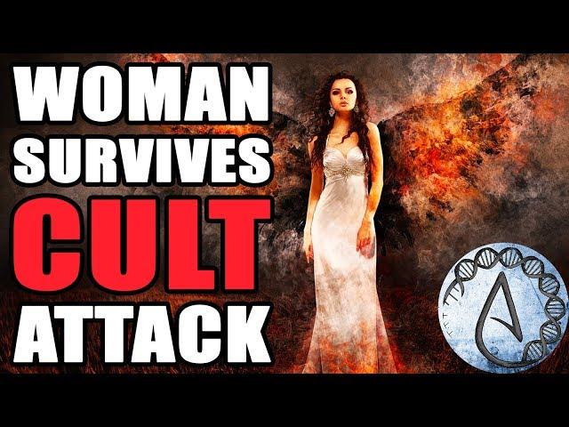 Cult ATTACKS Panama Village