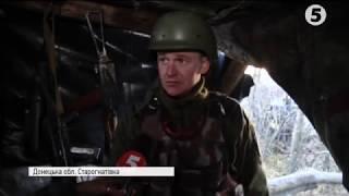 Активізація ворожих диверсантів і снайперів на Приморському напрямку