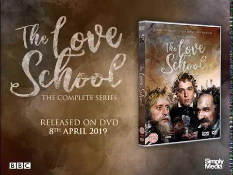 The Love School - Trailer