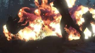 Ведьмак 3: Дикая охота — трейлер Elder Blood