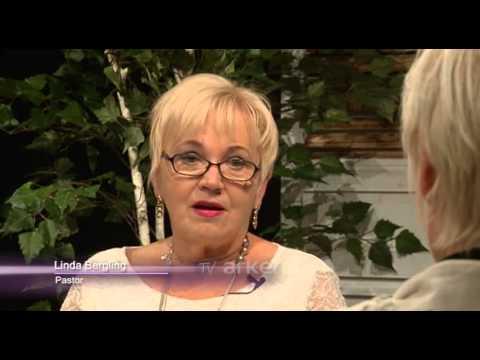 Profetiska ord till Israel Linda Bergling