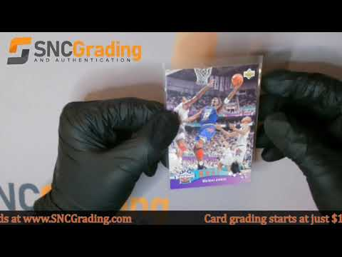 SNC Grading: 1993