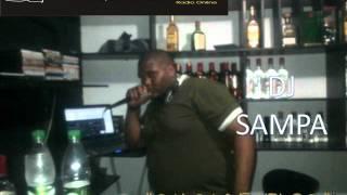 HAZ  UN HOGUERA CON TUS PROBLEMAS   DJ SAMPA