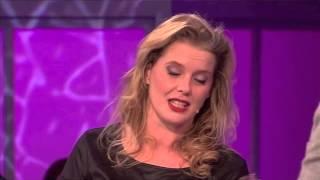 Babette van Veen over opvoeding - RAYMANN!