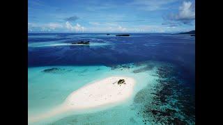 SOLOMON ISLANDS - Tavanipupu