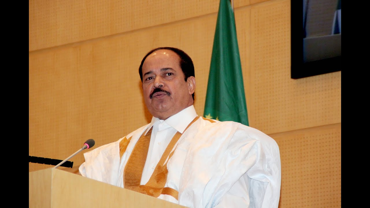 HUMAN CAPITAL IS THE VITAL ASSET OF NATIONS Ibrahim Mayaki