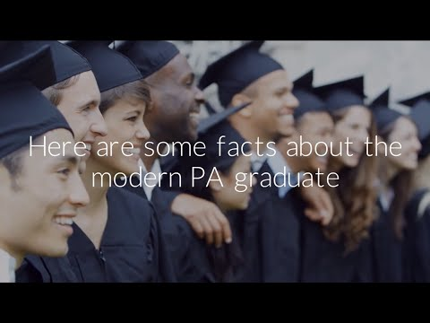 7 Facts About the Modern Physician Assistant Graduate