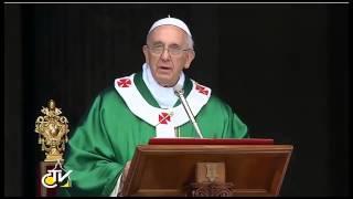 Thánh Lễ Bế Mạc Đại Hội Giáo Lý Viên toàn thế giới