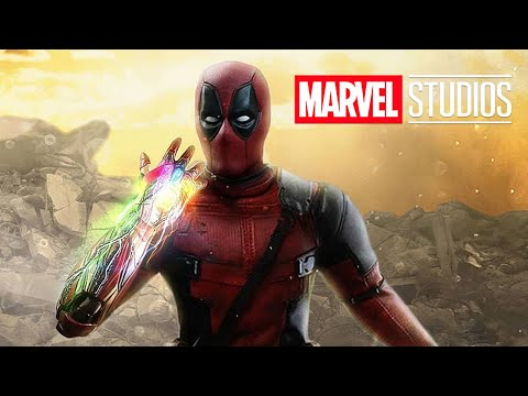 Deadpool 2 Ryan Reynolds Funny Moments Clip and Deadpool TV Show Release Date