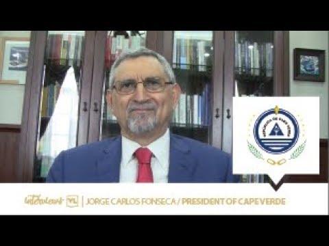Top executive: Jorge Carlos Fonseca, President Cabo Verde