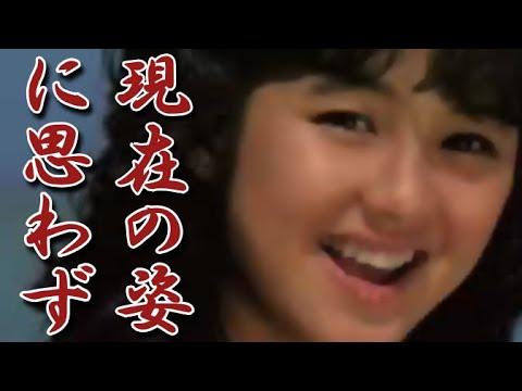 北原佐和子の現在と芸能界から姿を消した理由に驚きを隠せない!『花の82年組』アイドルの第2の人生とは?