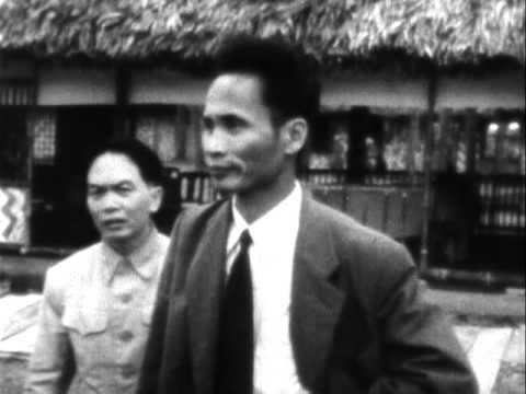 SAIGON ARMY - RED FLAG OVER HANOI