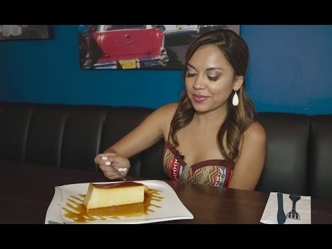 Florida Travel: Top Spots to Find Flan in South Florida