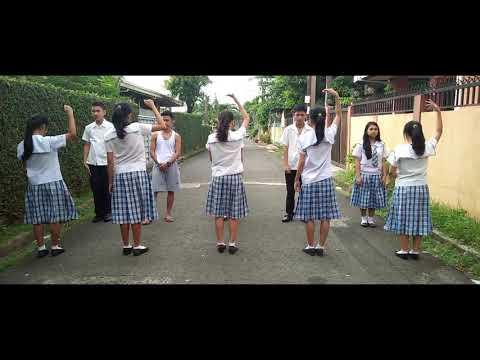 Chacha dance