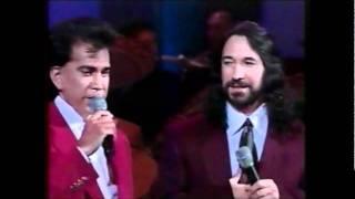 José Luis Rodriguez-El Puma-&-Marco Antonio Solís.Mi mayor...