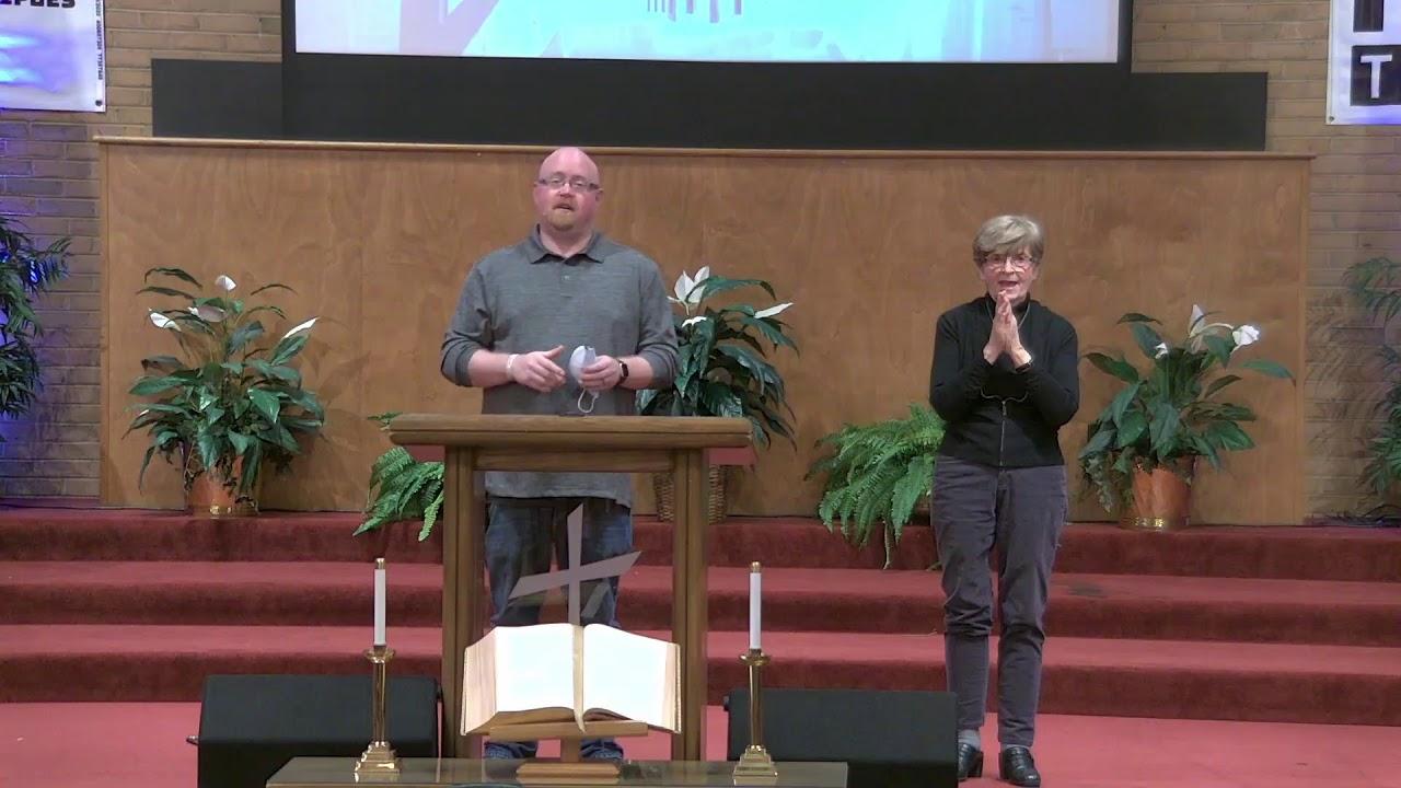 Special Prayer for America (Jan. 6, 2021)