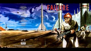 "FAILURE - ""Heliotropic"""