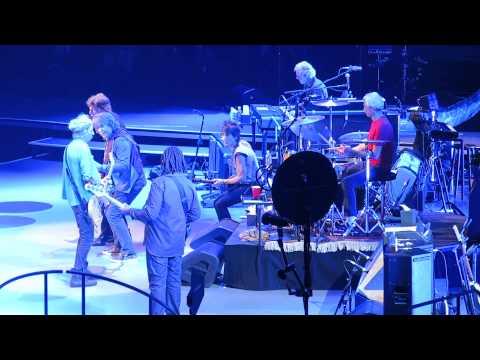 "The Rolling Stones ""Midnight Rambler"", Night 1, Chicago IL 2013"