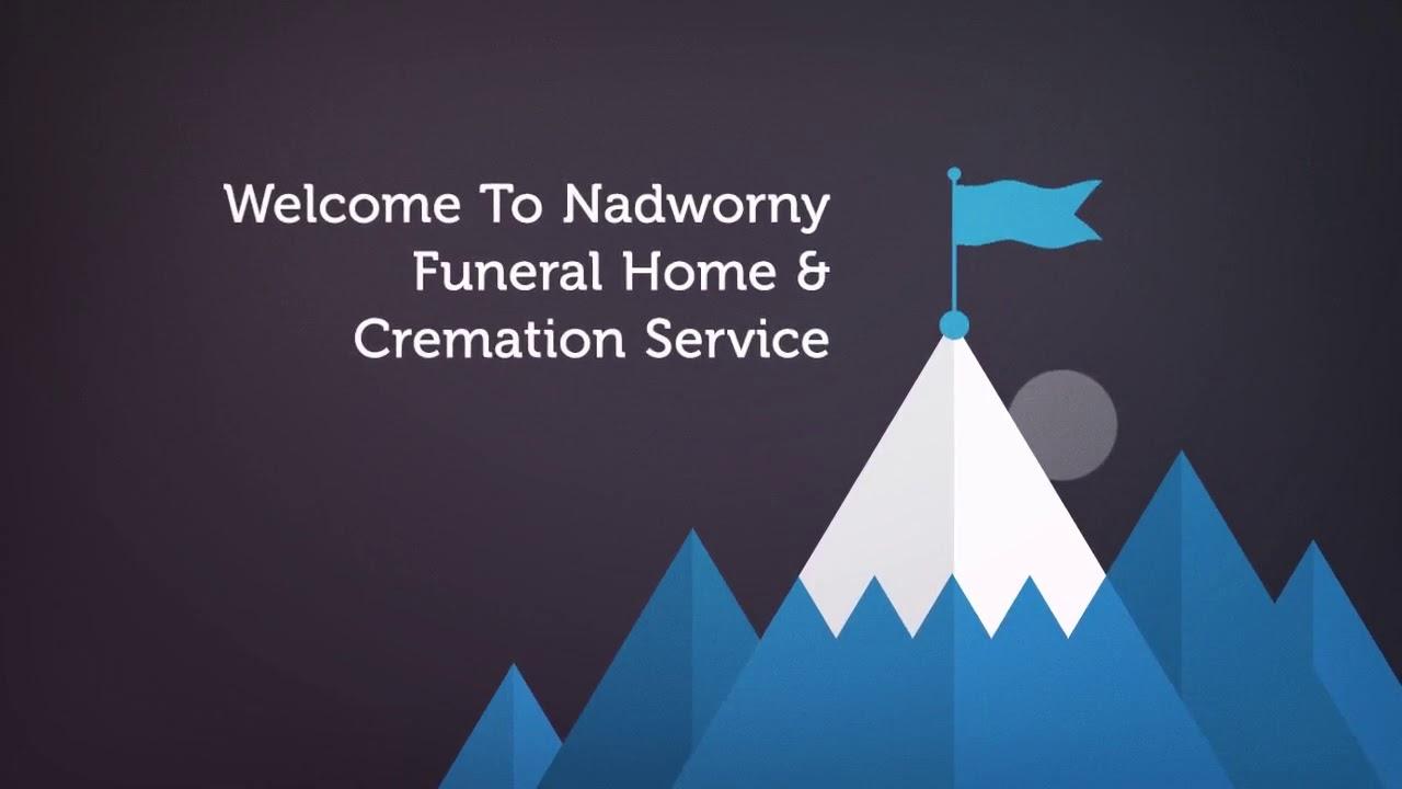 Nadworny Funeral Home in Lynn, MA