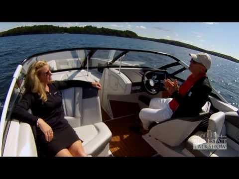 Erin McCoy and Kevin O'Leary discuss cottages and mortgages