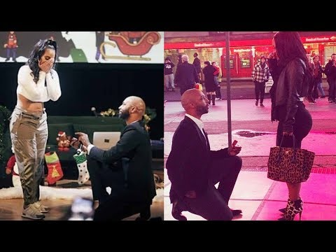 V Gomez - Tahiry Returns To Love and Hip Hop! What Is Going To Happen W/ Her & Joe?