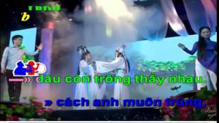 karaoke trach ai bay gio sc ut kung dethuong
